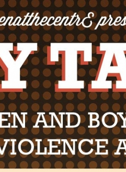 Guy Talk: A WomenatthecentrE Event