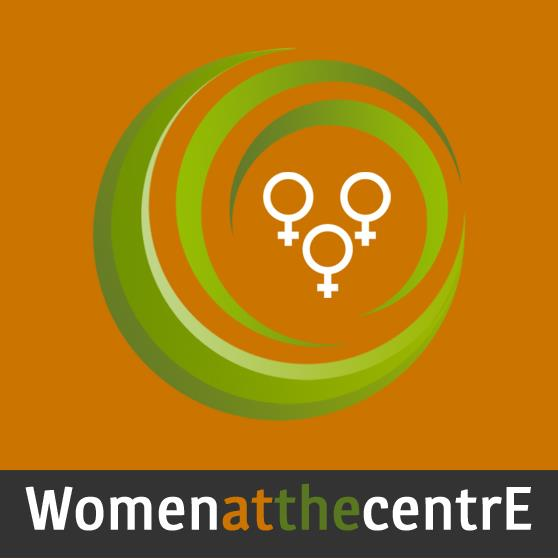 WomenatthecentrE